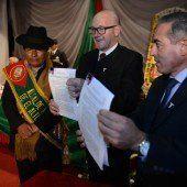 Bolivien setzt auf Doppelmayr