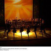 Riverdance in Bregenz