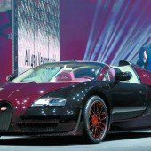 Auch letzter Veyron hat einen Käufer gefunden
