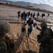 Unwetter in Südamerika fordern Dutzende Tote