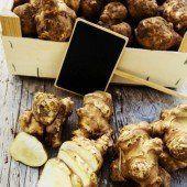 Topinambur: Eine gute Kartoffel-Alternative