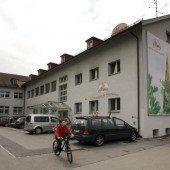 Lindenberg statt Hard: Rupp verlagert 40 Jobs