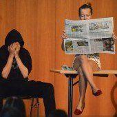 Mit Theater neue Ideen und Impulse schaffen