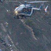 Germanwings-Tragödie gibt weiter Rätsel auf