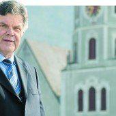 Volkspartei zittert in Bludenz um ihre Absolute im Rathaus