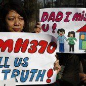 MH370: Bericht stark kritisiert