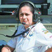 Sauber-Chefin Kaltenborn unter Druck