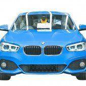 Zweimillionster 1er-BMW vom Band gerollt