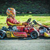 Guter Saisonstart für die Vorarlberger Kartsportler