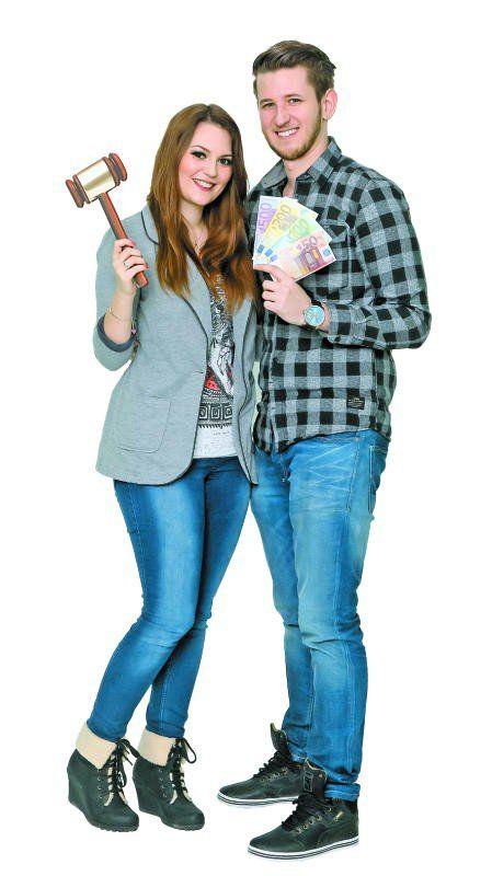 Die 11. VN-Online-Auktion bietet für jeden Teilnehmer das passende Schnäppchen. Foto: VN/Paulitsch