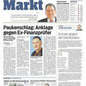 Meusburger vor Gericht, Ex-Minister als Zeugen