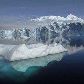 Wachsende Besorgnis um Eis in der Antarktis