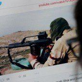 U-Haft für den 16-jährigen IS-Heimkehrer