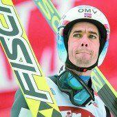 Rücktritt von Anders Bardal