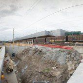 13-Millionen-Ausbau in Ludesch kommt voran