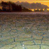 Von Klimazielen weit entfernt