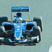 Sauber-Team droht der Totalschaden