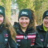 17 Medaillen machen den Skiverband sehr stolz