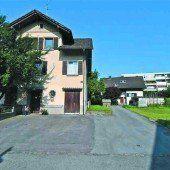 Haus und großzügiges Grundstück in Lustenau