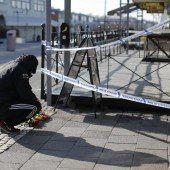 Zwei Todesopfer nach Schießerei in Schweden