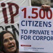 Die Falle in TTIP