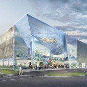 Messepark-Pläne eingereicht, doch Gremien lassen warten