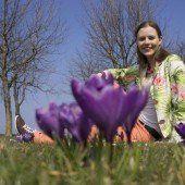 Der Frühling macht am Wochenende Pause
