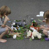 Kinder und traumatische Situationen