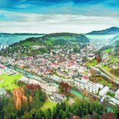 In Feldkirch sparsamer Umgang mit Ressourcen