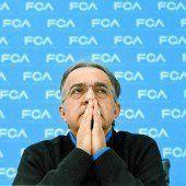 Fiat verliert den Massenanspruch