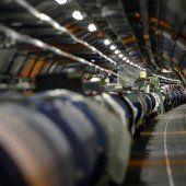Neustart für CERN – Teilchen-Suche geht weiter