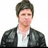 Kein Comeback von Oasis