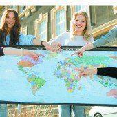Stockholm und Dublin: BAKIP-Schülerinnen vor erstem Auslandspraktikum