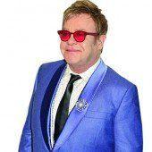 Elton John ist sauer auf D&G