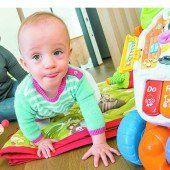 Als 500-Gramm-Menschlein geboren – und jetzt ein kerngesundes Kind