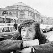 Patricia Highsmith und ihre Abgründe