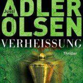 Adler-Olsen gelingt eine Gratwanderung
