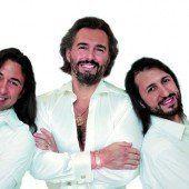 Musical über die Brüder Gibb