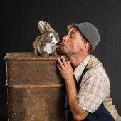 Benny und der Osterhase
