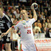 Weber und Co. im Viertelfinale