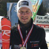 Hirschbühl holt sich Slalom-Gold vor Matt