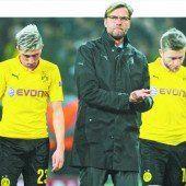 Dortmund trägt Trauer