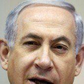 Druck auf Netanjahu steigt