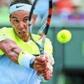 Tennis ist bei Rafael Nadal eine Kopfsache