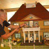 Vorarlberg Museum übernimmt die Spielzeugsammlung von Iris Alge