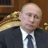 EU will Untersuchung von Mord an Nemzow