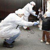 Vier Jahre nach Fukushima: Viele Helfer verstrahlt