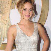 Jennifer Lawrence spielt in Spielberg-Film
