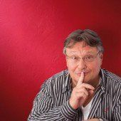 Prokopetz präsentiert neues Programm