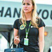 Ecclestone will eine Formel 1 nur für Frauen